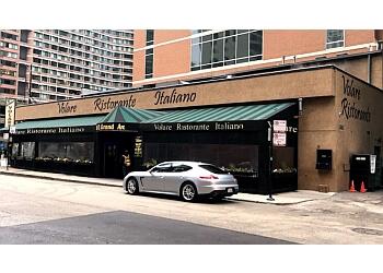 Chicago italian restaurant Volare Ristorante italiano