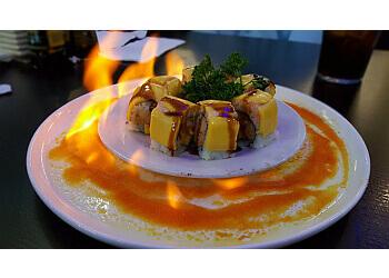Midland sushi Volcano Sushi & Asian Fusion