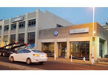 Oakland car dealership Volkswagen of Oakland