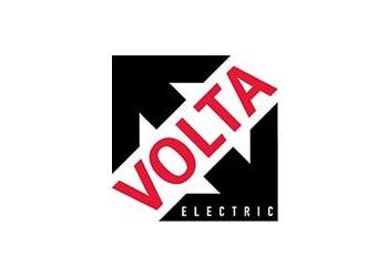 Alexandria electrician Volta Electric