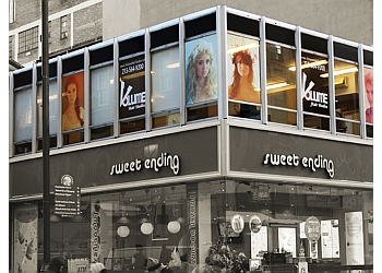 Philadelphia hair salon Volume Hair Studio