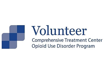 Chattanooga addiction treatment center Volunteer Comprehensive Treatment Center