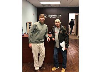 Nashville mortgage company Volunteer Mortgage Group