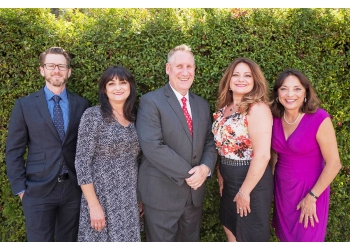 Glendale financial service Von Adelung Wealth Management