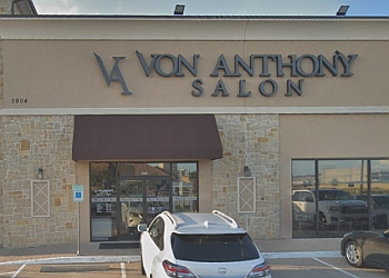 Frisco hair salon Von Anthony Salon