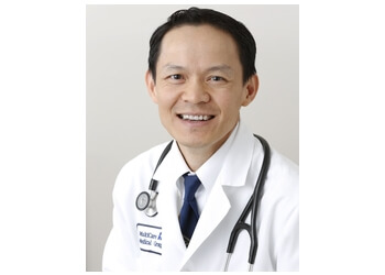 Kent primary care physician Von Chang, MD