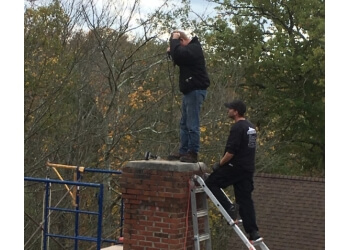 3 Best Chimney Sweep In Cincinnati Oh Expert