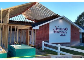 Lincoln veterinary clinic Vondra Veterinary Clinic