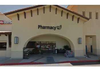 Chula Vista pharmacy Vons Pharmacy
