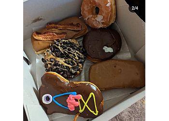 Denver donut shop Voodoo Doughnut