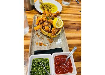 Wichita french restaurant Vora Restaurant European