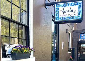 Rochester bakery Voula's Greek Sweets
