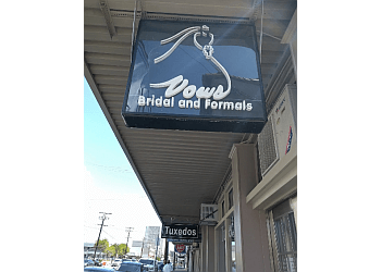 Honolulu bridal shop Vows Bridal and Formals
