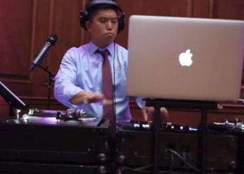 Durham dj Vox DJ Company