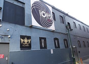 Philadelphia night club Voyeur Nightclub