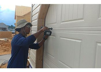 3 Best Garage Door Repair In Augusta Ga Expert