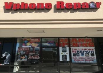 Plano cell phone repair Vphone Repair