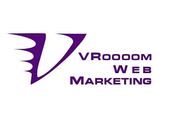 Columbus web designer Vroooom Technology Inc.