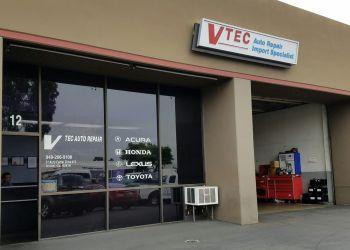Irvine car repair shop Vtec Auto Repair