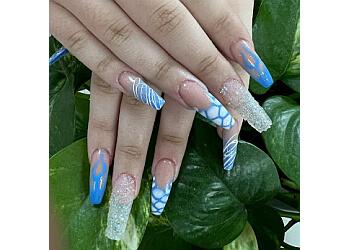 Cape Coral nail salon Vy Nails