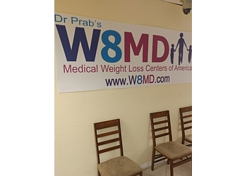 W8MD's Insurance Weight Loss Centers