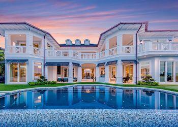 Fort Lauderdale home builder W.A. Bentz Construction