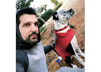 Alexandria dog walker WALKYPAWS, LLC