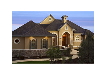 Centennial home builder WALL CUSTOM HOMES