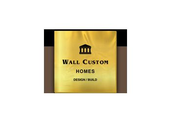 WALL CUSTOM HOMES OFFICE