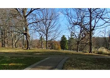 Springfield hiking trail WASHINGTON PARK