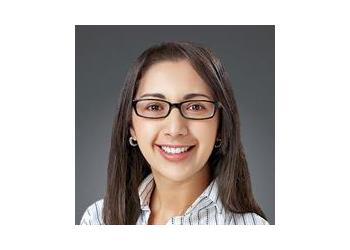 Dallas rheumatologist Wassila Amari, MD