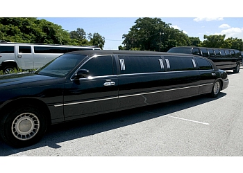 Phoenix limo service  WAY 2 GO TRANSPORTATION