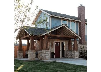 Lubbock residential architect WCA Design Studio, LLC