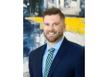 Irving personal injury lawyer W. Cagney McCormick - MCCORMICK LAW FIRM