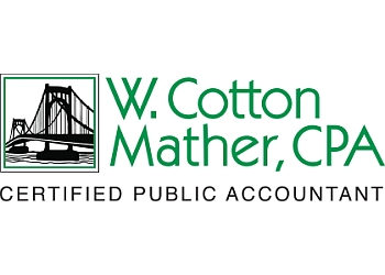 Pittsburgh accounting firm W. Cotton Mather, CPA