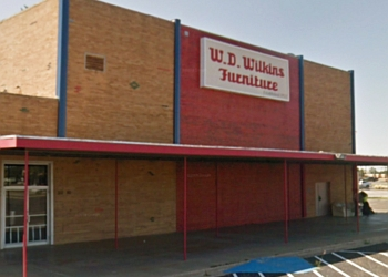 Lubbock furniture store W.D. Wilkins Furniture
