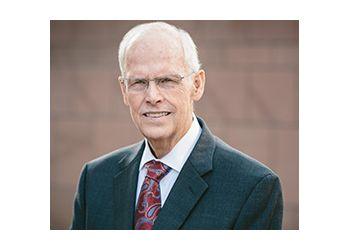 Costa Mesa personal injury lawyer W. Douglas Easton