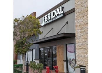 Fremont bridal shop WEDDINGS and DREAMS