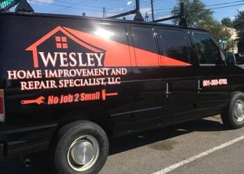 Little Rock handyman WESLEY HOME IMPROVEMENT\REPAIR SPECIALIST LLC
