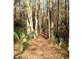 Charleston hiking trail WEST ASHLEY PARK