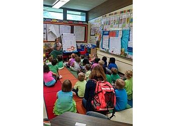 Springfield preschool WESTMINSTER COOPERATIVE PRESCHOOL