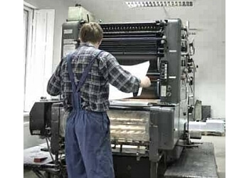 Toledo printing service WEST PRINTING COMPANY