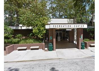 Gainesville recreation center Westside Recreation Center
