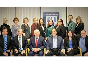 Milwaukee staffing agency WFA Staffing
