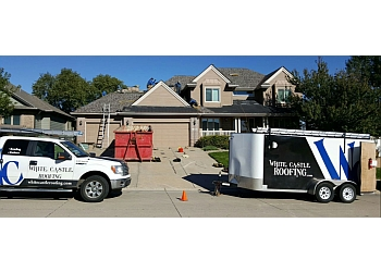 Omaha roofing contractor WHITE CASTLE ROOFING