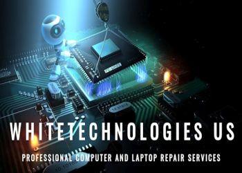 Pembroke Pines computer repair WHITETECHNOLOGIES US
