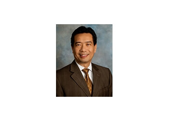 Lowell orthopedic W. Howard Wu, MD