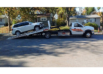 Kansas City towing company WILDE AUTO AND RECOVERY