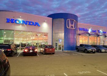 Madison car dealership WILDE EAST TOWNE HONDA