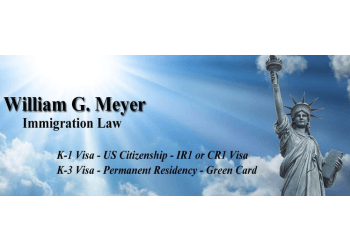 Toledo immigration lawyer WILLIAM G. MEYER ATTORNEY AT LAW